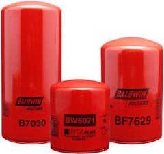 BK6634 Filter Kit