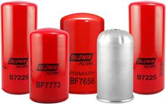 BK6665 Filter Kit