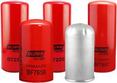 BK6693 Filter Kit