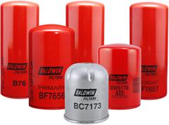 BK6694 Filter Kit