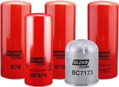 BK6696 Filter Kit