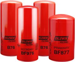 BK6702 Filter Kit