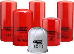 BK6704 Filter Kit