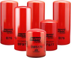BK6710 Filter Kit