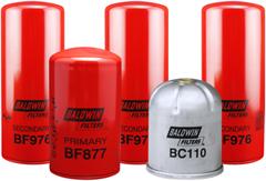 BK6721 Filter Kit