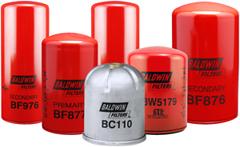 BK6722 Filter Kit