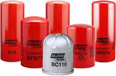 BK6723 Filter Kit