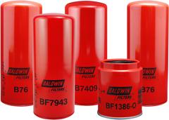 BK6956 Filter Kit