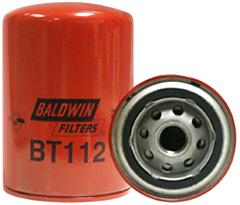 BT112 Filter