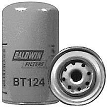 BT124 Filter