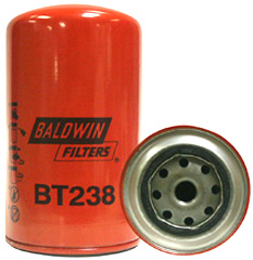 BT238 Filter