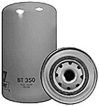 BT350 Filter