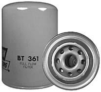 BT361 Filter