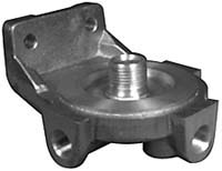 Baldwin Filter FB1301 Fuel Filter Base