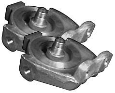 FK1304 Kit of 2 Fuel Filter Bases