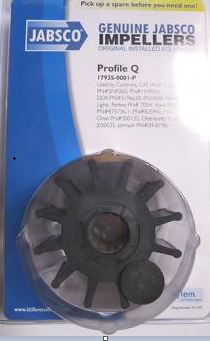 179350001P Jabsco Impeller