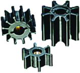 ITT-188380001P Impeller Kit