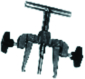 50070-0040 Small Jabsco Impeller Puller