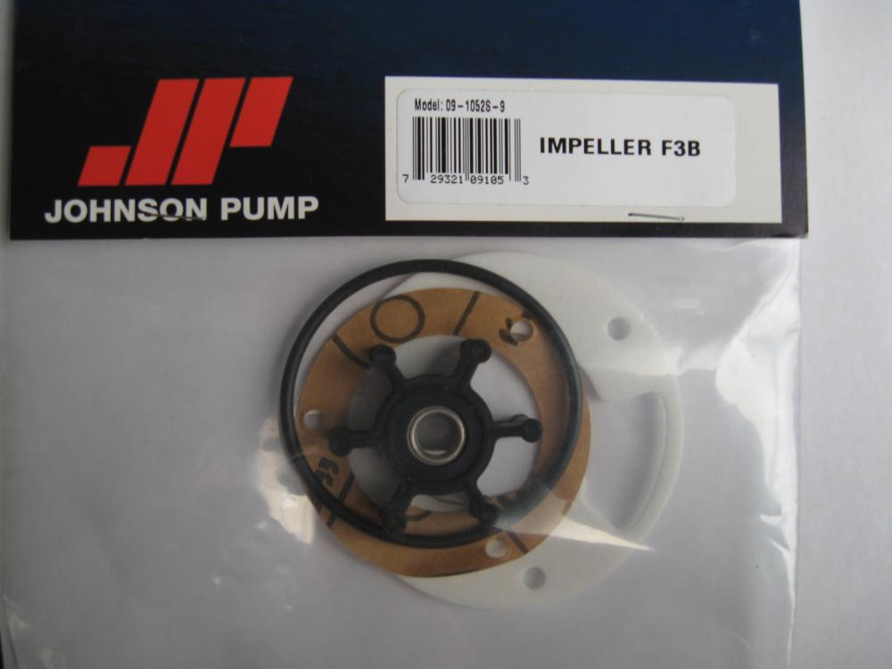 Johnson 09-1052S-9 Impeller Kit