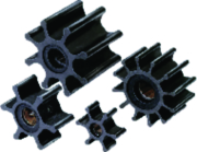 09-802B Johnson Pump F9B Impeller