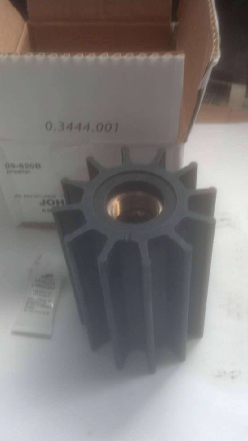 09-820B Johnson Pump F95B Impeller