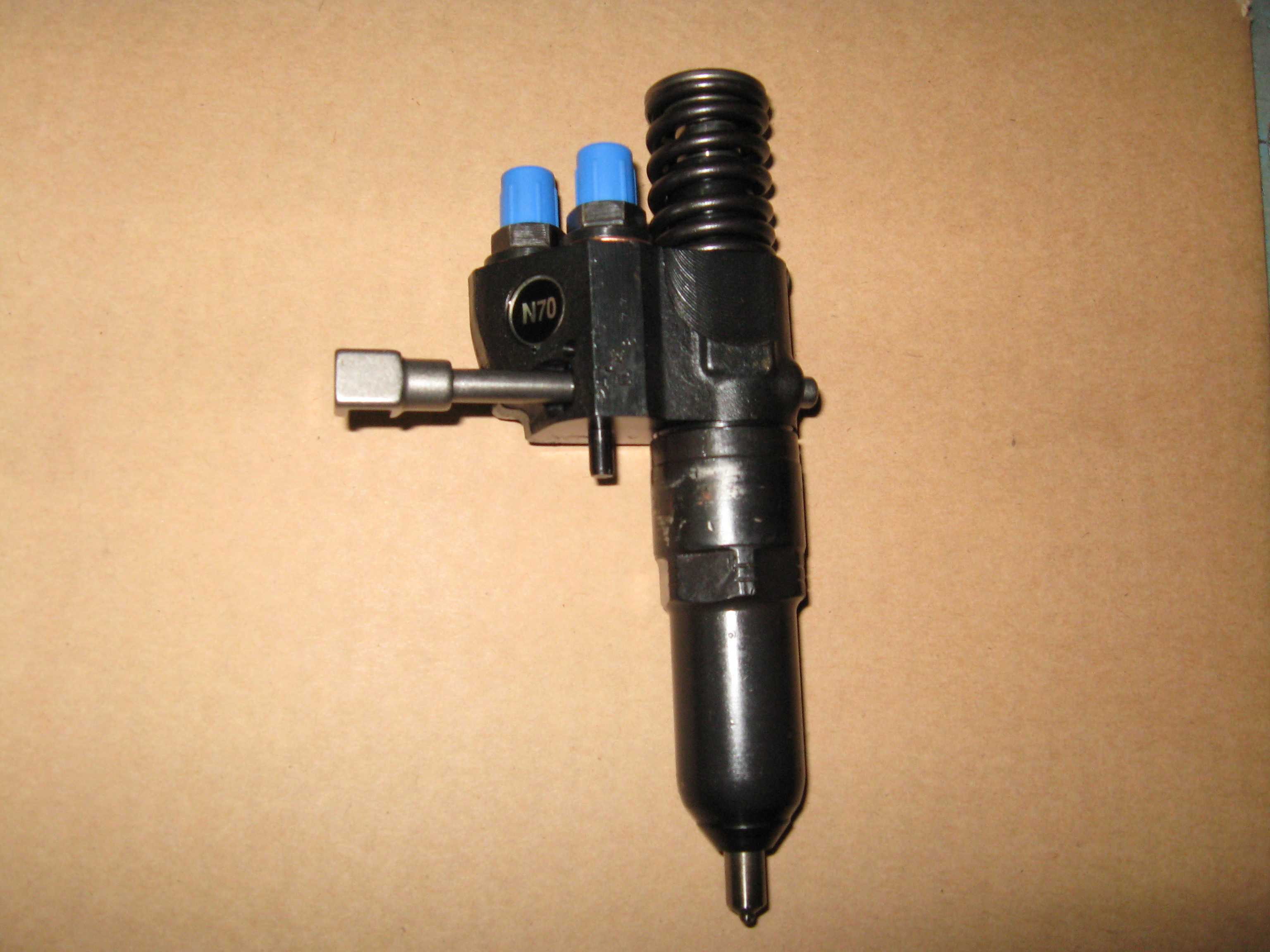N70 Injector RX