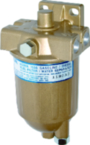Racor 110A  Spin-On Fuel Filter Water Separator
