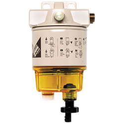 Racor 120AS Spin-On Fuel Filter Water Separator