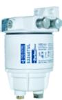RAC-120RRAC02 10 Micron Fuel Filter/Water Separator