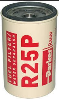 Racor R25P Spin-On Filter Element