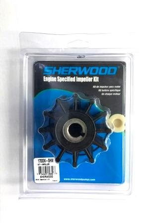 Sherwood 17000K Impeller