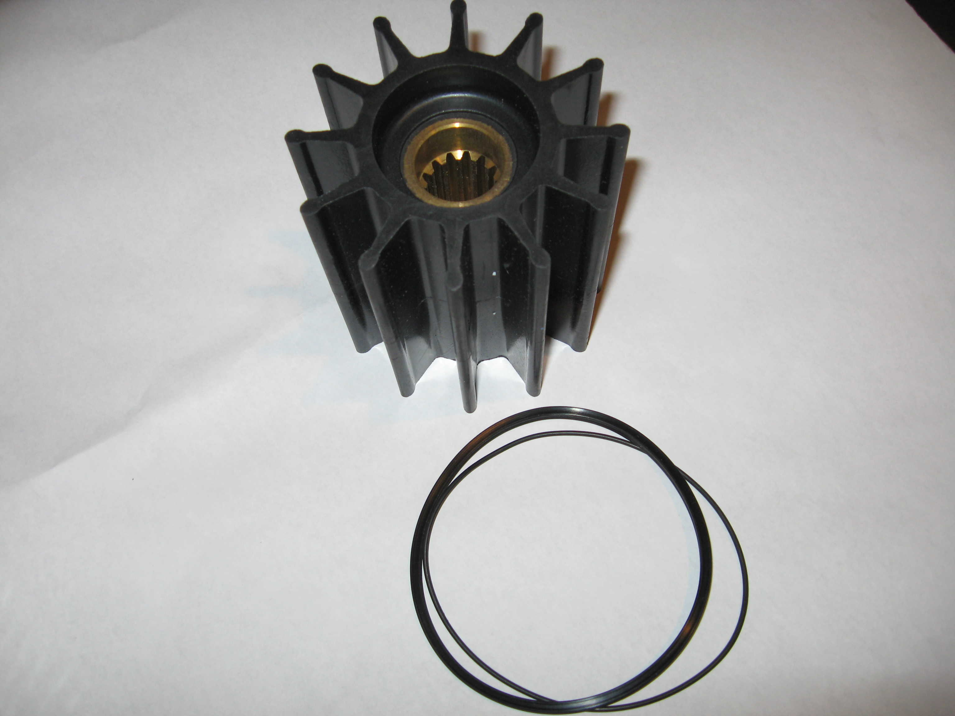 Sherwood 18000K Impeller